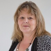 Sharon Crocombe-Woodward business owner at CW Chartered Accountants Hamilton